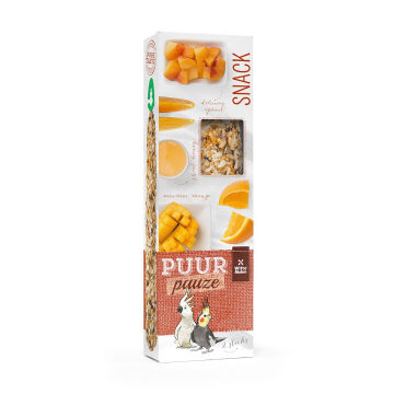 PUUR Stick Fruit & Honey 140g